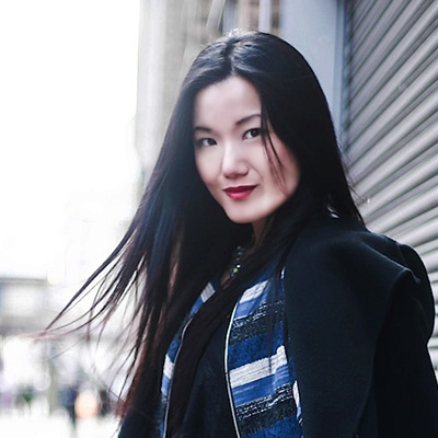 Ep #010 Lu Li of Blooming Founders on The Kobestarr Digital Podcast